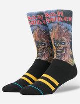 Stance Iron Maiden Mens Socks