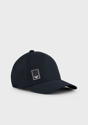 Emporio Armani Travel Essentials Baseball Cap