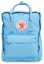 Fjallraven 'Kanken' Water Resistant Backpack - Blue