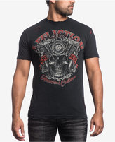 Affliction Men's Overheat Graphic-Print T-Shirt