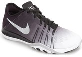 Nike Free TR 6 Spectrum Training Shoe (Women)