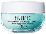 Christian Dior Hydra Life Fresh Hydration Sorbet Creme