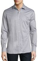 Ralph Lauren Wool Casual Button-Down Shirt