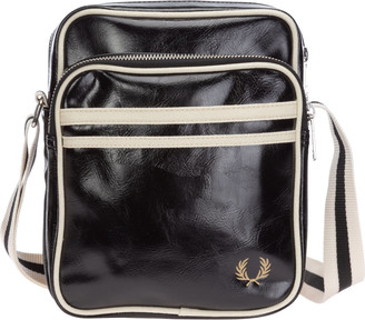 Fred Perry Star Crossbody Bags