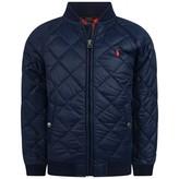 Ralph Lauren Ralph LaurenBoys Navy Quilted Jacket