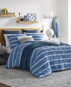 Nautica Keller Full/Queen Comforter Set Bedding