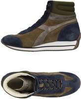 DIADORA HERITAGE High-tops & sneakers - Item 11359578