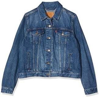 Levi's Women's The Perfect Tee Jacket, X-Large