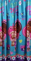 Disney Doc McStuffins Window Panels / Curtains / Drapes 42in x 63in - Set of 2