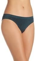 Halogen Women's Seamless Bikini