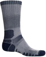 Eurosock Midweight Trekking/Hiking Outdoor Boot Socks - Mid Calf (For Men and Women)