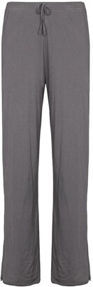 Skin Guinevere drawstring loungewear trousers