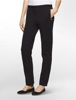 Calvin Klein Slim Zip Pants