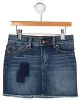 Joe's Jeans Girls' Denim Mini Skirt w/ Tags