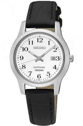 Seiko Ladies Dress Watch SXDG91P1