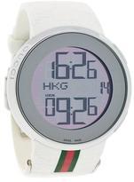 Gucci YA114214 Men's Digital Watch
