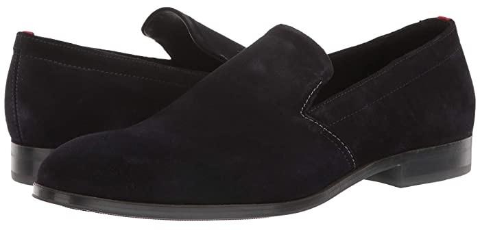 HUGO BOSS Boheme Slip-On Loafers by HUGO