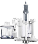 Kenwood NEW Triblade Hand Blender HDP406WH