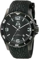 Jivago JV0110 Men's Ultimate Wrist Watch, Dial