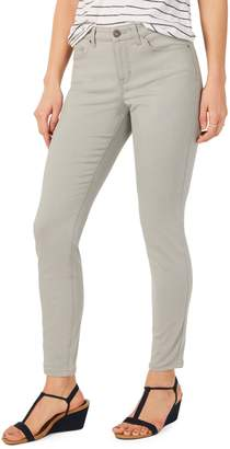 Style&Co. Style & Co. Tummy Control Curvy Skinny Jeans
