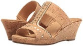 Jack Rogers Nora Women's Wedge Shoes
