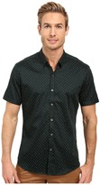 7 Diamonds Mojo Man Short Sleeve Shirt