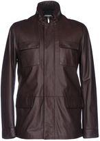 Armani Collezioni Jackets - Item 41731191