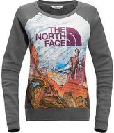 The North Face Renan Crew Pullover Sweatshirt