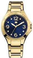 Tommy Hilfiger Round Bracelet Watch, 38mm