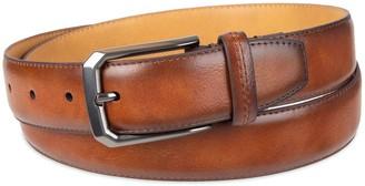 Apt. 9 Men's Tan Dress Belt
