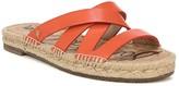 Sam Edelman Averie Espadrille Slide Sandal