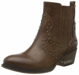 Mustang 1346-502-360 womens Cowboy Boots