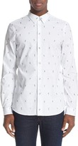 Paul Smith Men's Sport Shirt
