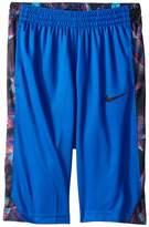 Nike Dry Printed Basketball Short Boy's Shorts