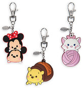 Disney Mouse and Friends ''Tsum Tsum'' Bag Charms