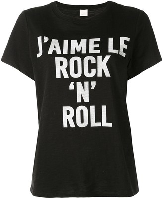 Cinq à Sept Rock 'n' Roll T-shirt