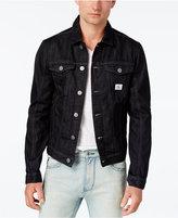 Calvin Klein Jeans Men's Rinse Wash Trucker Jacket
