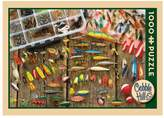 Fishing Lures 1,000-pc. Jigsaw Puzzle