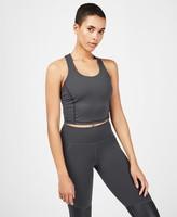 Sweaty Betty Power Crop Workout Vest