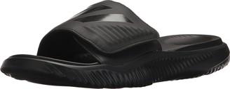 adidas Men's Alphabounce Slide Sport Sandal