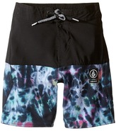 Volcom Vibes Jammer Boardshorts Boy's Swimwear