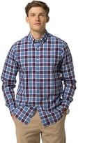 Tommy Hilfiger Slim Fit Check Shirt