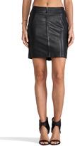 Muubaa Azka Fitted Skirt