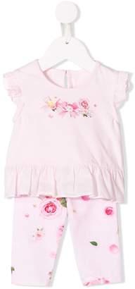 Lapin House Rose & Summer pyjama set