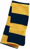 Man Sports Sportsman - Rugby Striped Knit Scarf - SP02