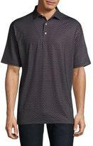 Peter Millar Classic Printed Polo Shirt