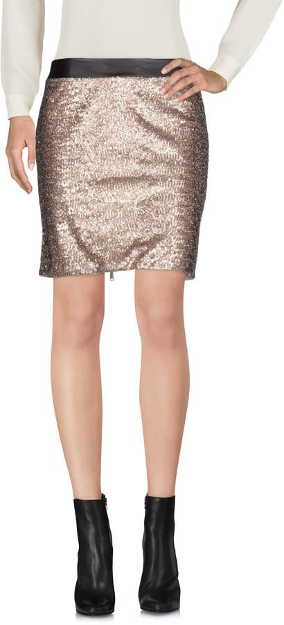 Massimo Rebecchi Mini skirts - Item 35301208