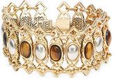House Of Harlow Lady Grace Statement Bracelet