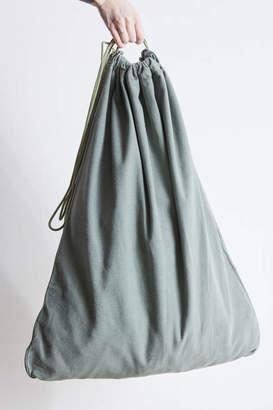 Urban Renewal Vintage Military Laundry Bag