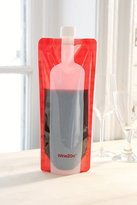 Urban Outfitters Wine2Go Foldable Wine Bottle Flask